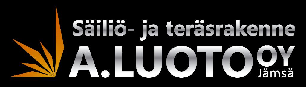 Säiliö- ja Teräsrakenne A. Luoto Oy