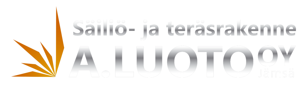 A.Luoto Oy